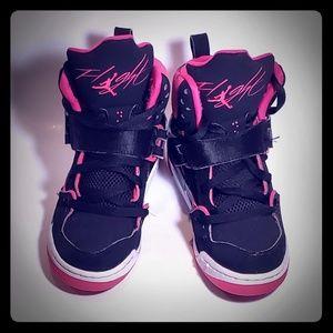 Nike Jordan Air Flight Sneakers Shoes